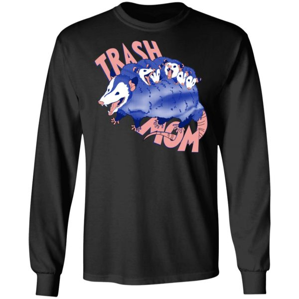 Trash Mom Shirt