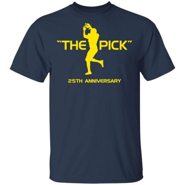The Pick 25th Anniversary Shirt