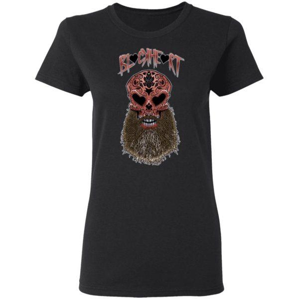 Tommaso Ciampa Shirt