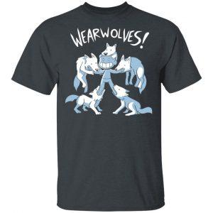 Wearwolves Shirt