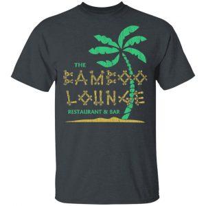 The Bamboo Lounge Restaurant & Bar Goodfellas Shirt