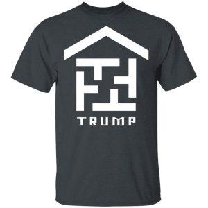 Ivanka Trump Hotel Tower Logo Shirt