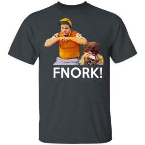 Tim Conway And Carol Burnett Fnork Shirt