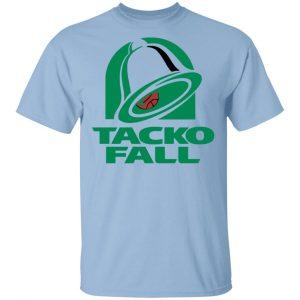Tacko Fall Shirt