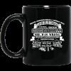 Pwease No Steppy Mug Coffee Mugs