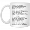 Pelosi Is An Idiot Mug Coffee Mugs 2