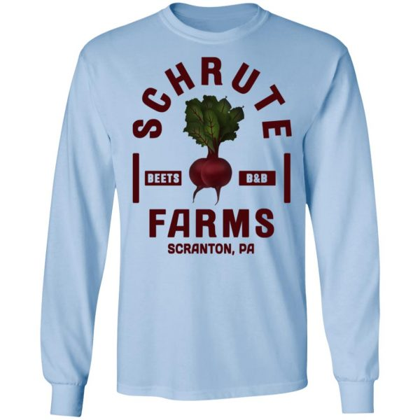 The Office Schrute Farms T-Shirts