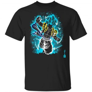 Powered Fusion T-Shirts Apparel