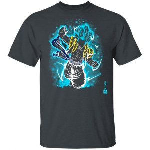 Powered Fusion T-Shirts Apparel 2