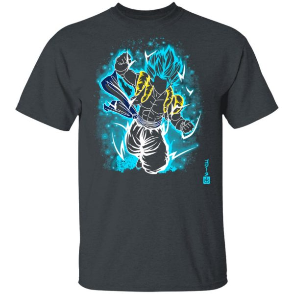 Powered Fusion T-Shirts Apparel 4
