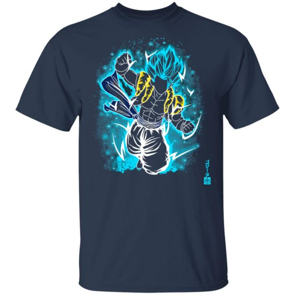 Powered Fusion T-Shirts Apparel 5