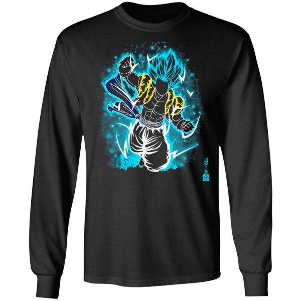 Powered Fusion T-Shirts Apparel 11