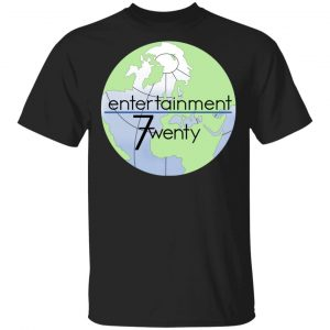 Parks and Recreation Entertainment 720 T-Shirts Apparel