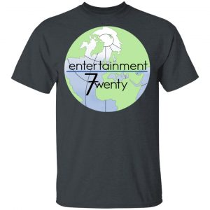 Parks and Recreation Entertainment 720 T-Shirts Apparel 2