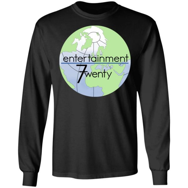 Parks and Recreation Entertainment 720 T-Shirts