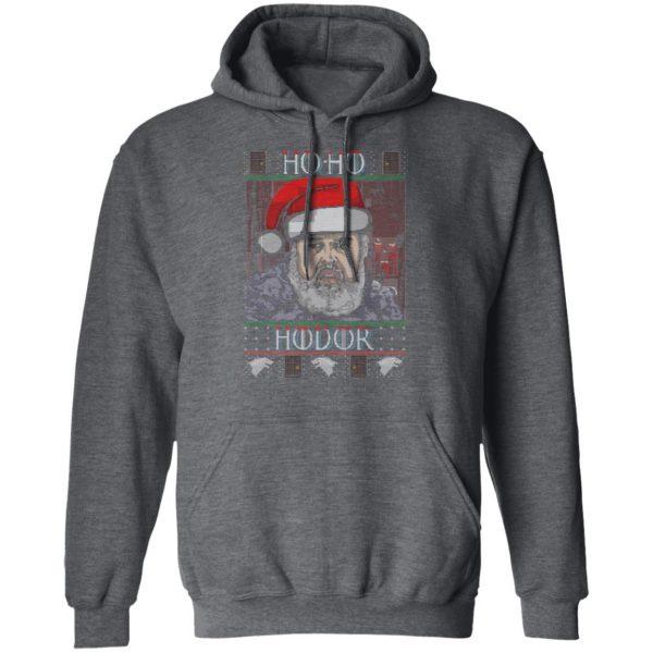 Ho Ho Hodor Face Sweater, T-Shirts Apparel 14