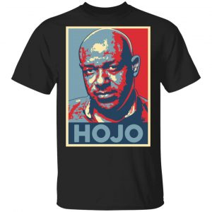 Howard Jones Tribute T-Shirts Apparel