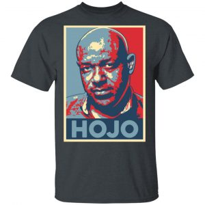 Howard Jones Tribute T-Shirts Apparel 2