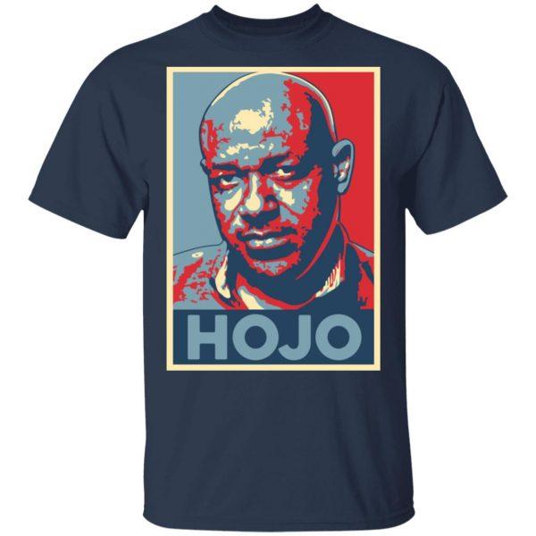 Howard Jones Tribute T-Shirts Apparel 5