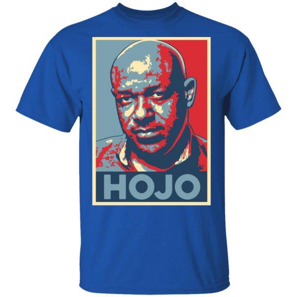 Howard Jones Tribute T-Shirts Apparel 6