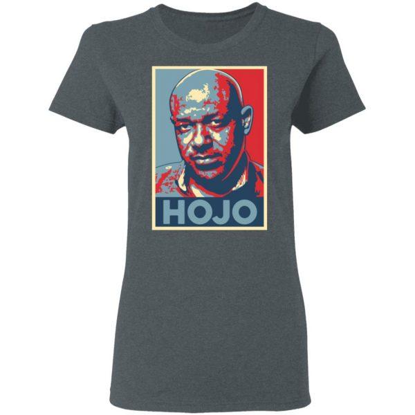 Howard Jones Tribute T-Shirts Apparel 8