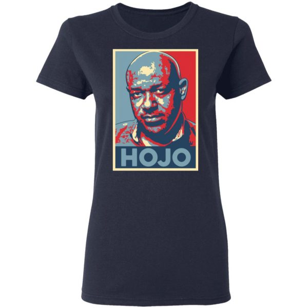 Howard Jones Tribute T-Shirts Apparel 9