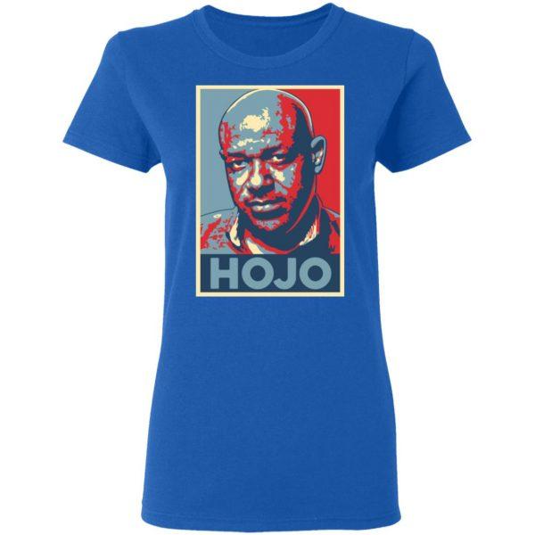Howard Jones Tribute T-Shirts Apparel 10