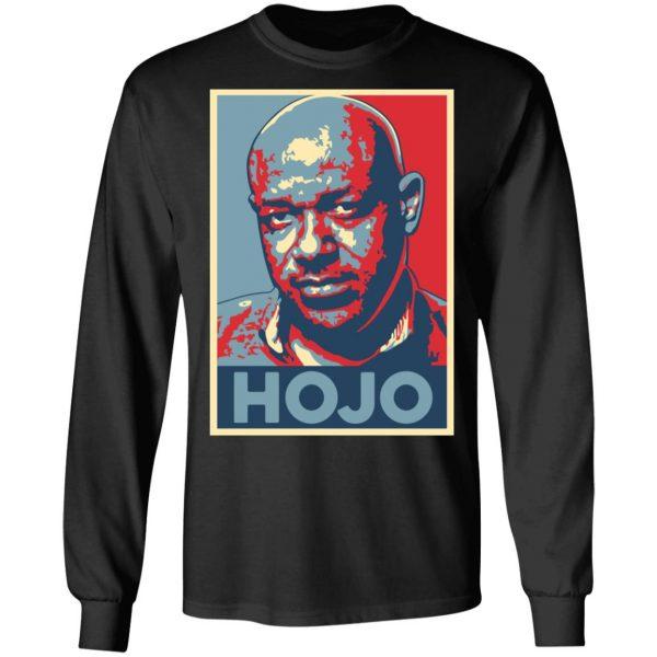 Howard Jones Tribute T-Shirts Apparel 11