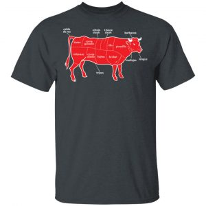 Tex-Mex Cow Shirt