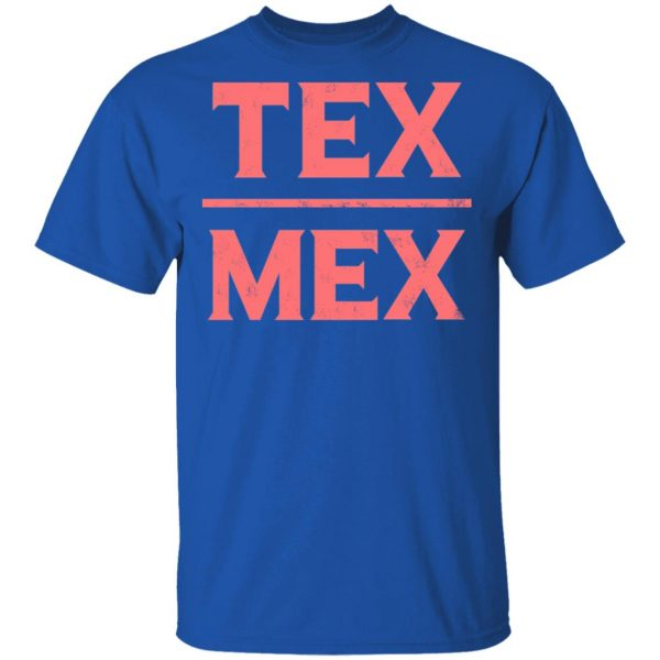 Tex-Mex T-Shirt