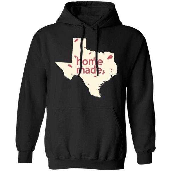 Homemade Texans Shirt Apparel 12