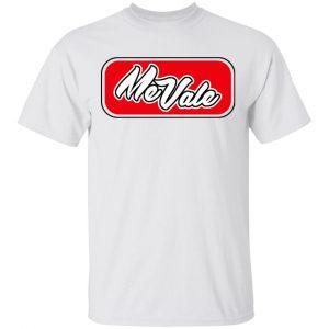Me Vale Shirt Apparel 2