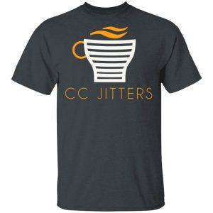 CC Jitters Shirt Apparel 2