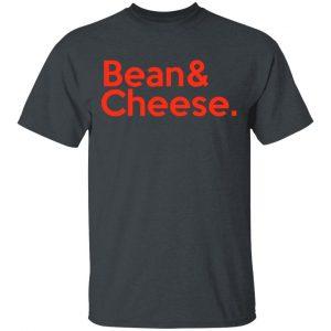 Bean & Cheese Shirt Apparel 2