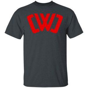 CWC Chad Wild Clay T-Shirts
