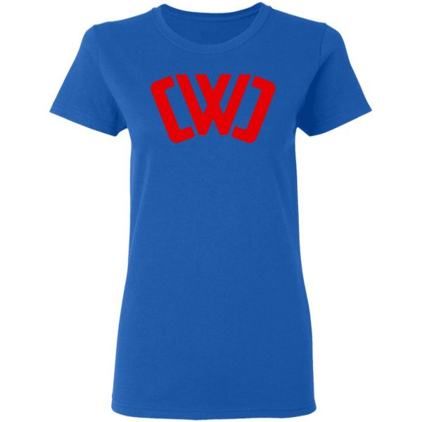 CWC Chad Wild Clay T-Shirts