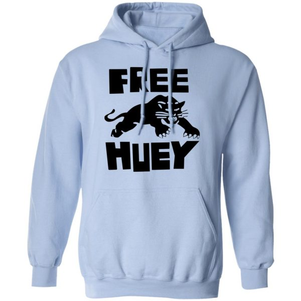 Free Huey T-Shirts