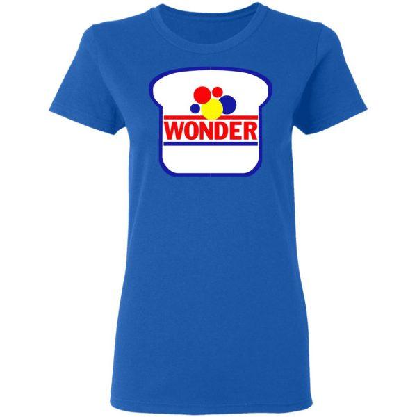 Wonder Bread T-Shirts