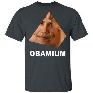 Obamium Dank Meme T-Shirts