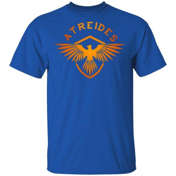 House Atreides T-Shirts
