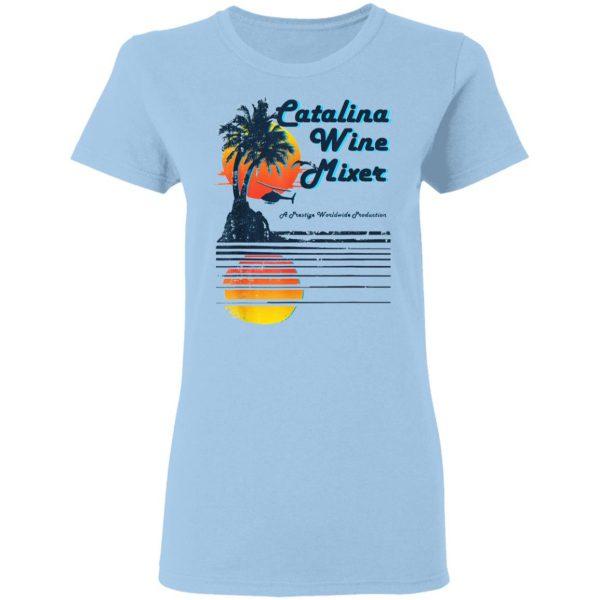 Catalina Wine Mixer T-Shirts
