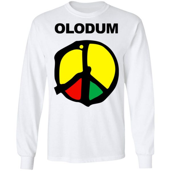 Michael Jackson Olodum T-Shirts