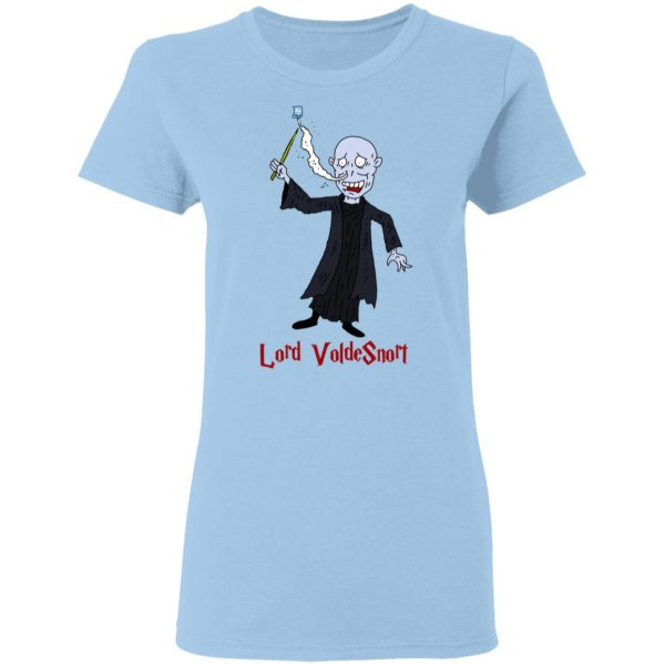 Lord Voldesnort T-Shirts
