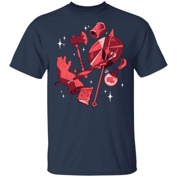 Tres Horny T-Shirts