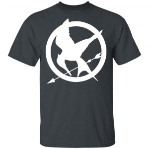 The Hunger Games Mockingjay T-Shirts