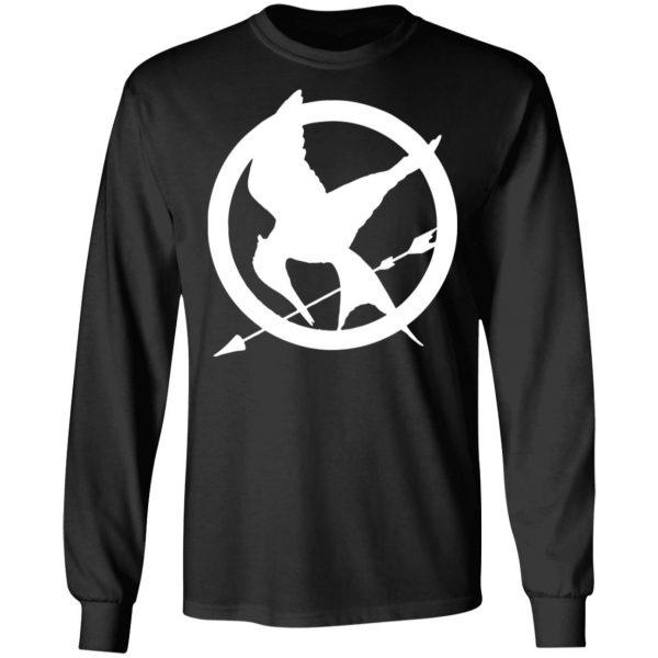 The Hunger Games Mockingjay T-Shirts