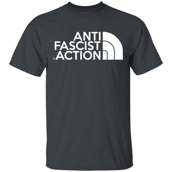 Anti Fascist Action