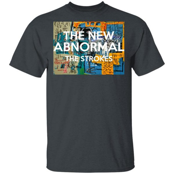 The New Abnormal The Strokes