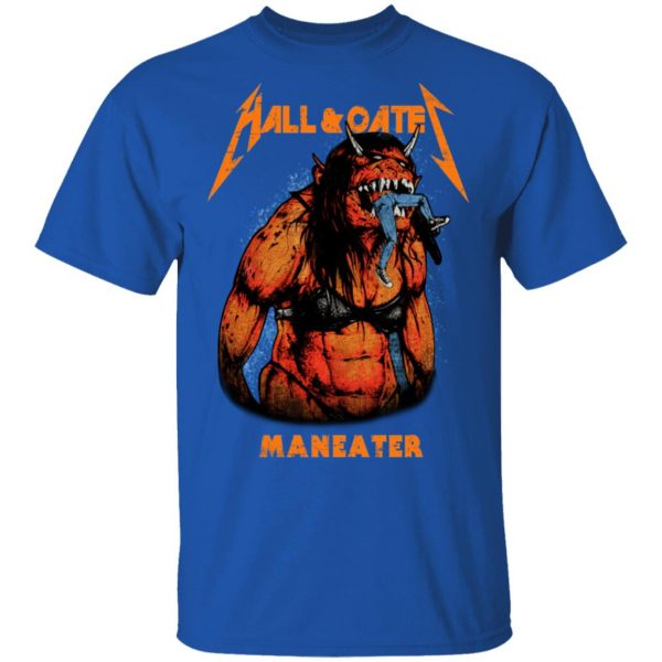 Hall And Oates Maneater T-Shirts