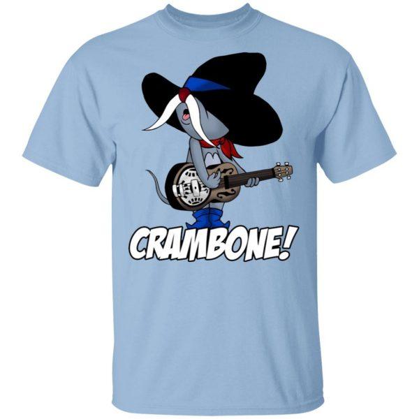 Uncle Pecos Crambone T-Shirts Apparel 3